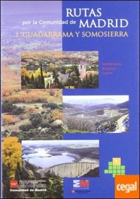 Guadarrama y Somosierra