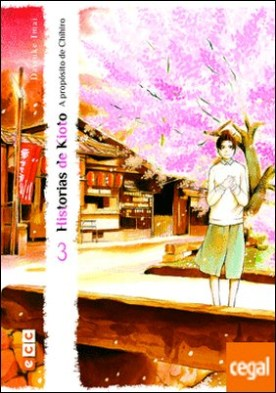 Historias de Kioto - A propósito de Chihiro núm. 03 (de 3)