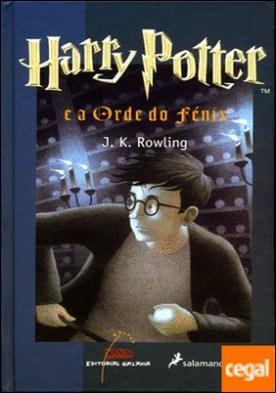 Harry Potter e a Orde do Fénix por Rowling, J. K.