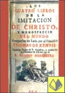 Imitación de Cristo por Thomas à Kempis PDF