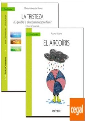 Guía: La tristeza + Cuento: El arcoíris