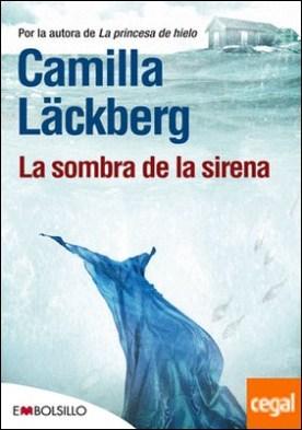 La sombra de la sirena . Un ramo de lirios blancos, unas cartas amenazadoras, un siniestro mensaje de color rojo sangre.