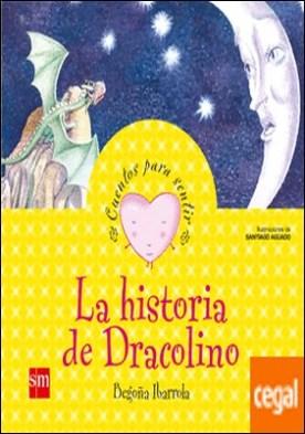 La historia de Dracolino . un cuento sobre la vergüenza