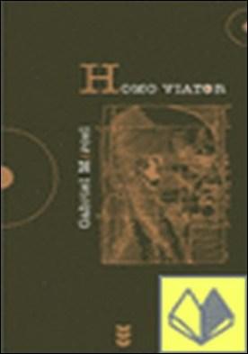 Homo viator . Prolegómenos a una metafísica de la esperanza