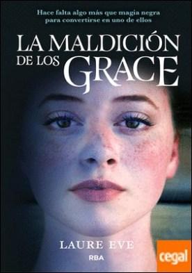 La maldición de los Grace . Libro 1