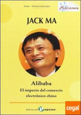 Jack Ma - A libaba -