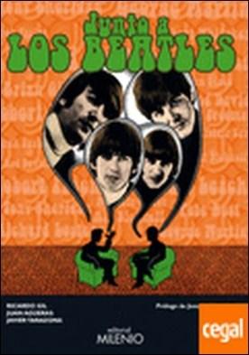 Junto a los Beatles por Gil Salinas, Ricardo PDF