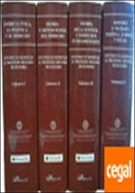 Estudios en Homenaje al Profesor Gregorio Peces-Barba (Vol. II) . Teor¡a y Metodolog¡a del Derecho