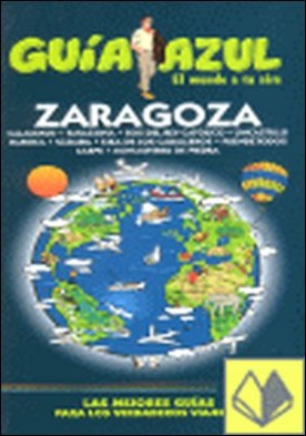 Guía Azul Zaragoza