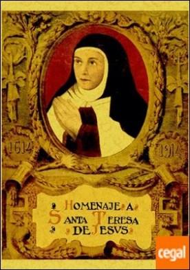 Homenaje a Santa Teresa por VV. AA. PDF