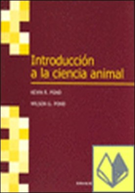 Introducción a la ciencia animal