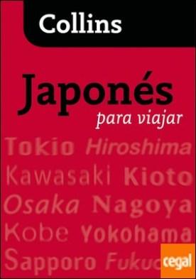 Japonés para viajar (Para viajar)
