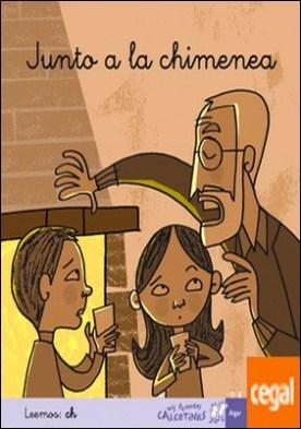 Junto a la chimenea por TERESA SOLER COBO PDF