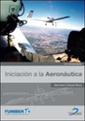 Iniciación a la aeronáutica por Antonio Creus Solé