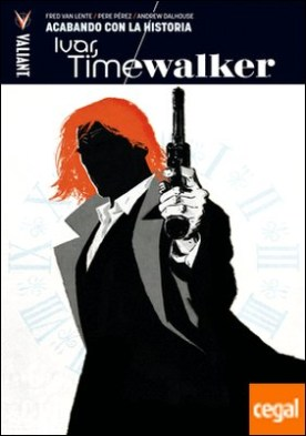 Ivar Timewalker 3