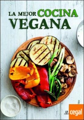 La Mejor Cocina Vegana