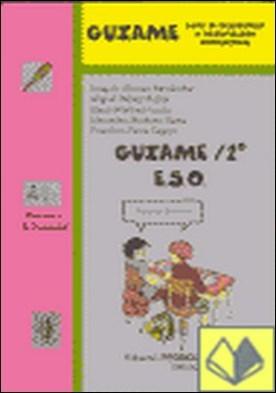 Guíame, 2 ESO . Guía de Desarrollo y Orientación Profesional