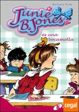 Junie B. Jones és una bocamolla