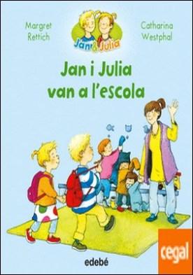 Jan i Julia van a l?escola