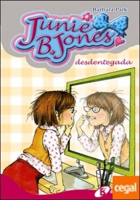 Junie B. Jones, desdentegada