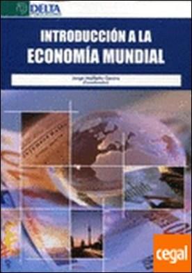 Introducción a la economía mundial