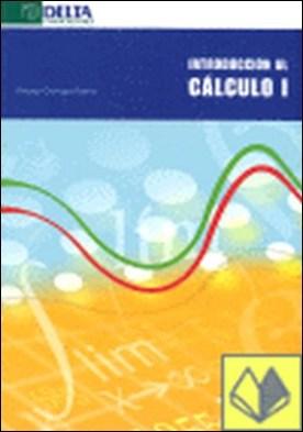 Introducción al cálculo I por Quiroga Ramiro, A.
