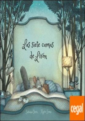 Las siete camas de Lir�ón por Susanna Isern PDF