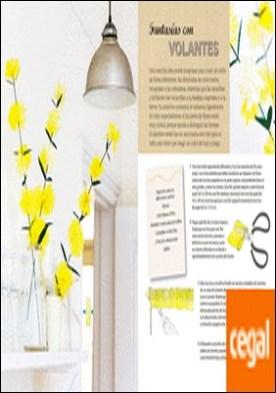 Flores de papel . 35 Bonitos proyectos paso a paso