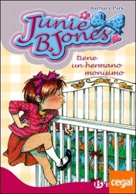 Junie B. Jones tiene un hermano monísimo
