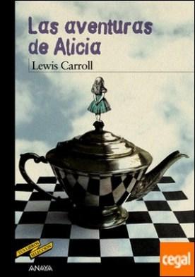 Las aventuras de Alicia