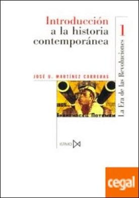 Introducción a la historia contemporánea I