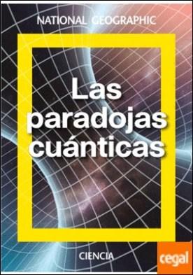 Las Paradojas cuánticas . Schrödinger y la mecánica ondulatoria
