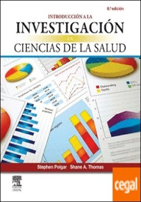 Introducción a la investigación en Ciencias de la Salud (6ª ed.)