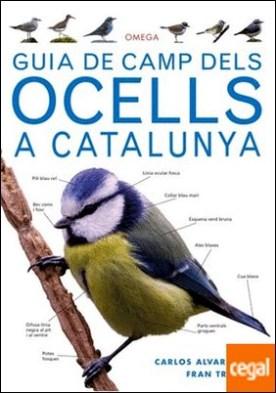 GUIA DE CAMP DELS OCELLS A CATALUNYA