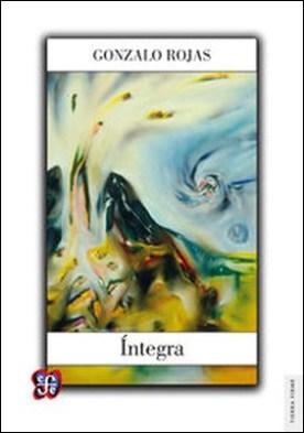 Íntegra. Obra poética completa