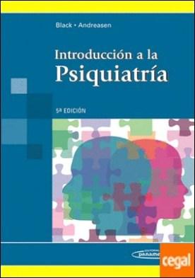 Introducción a la Psiquiatría por Black PDF