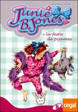 Junie B. Jones i la festa de pijames