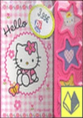 HELLO KITTY 3 ESTRELLAS BOTONES SONIDOS 3B STAR . Play a sound