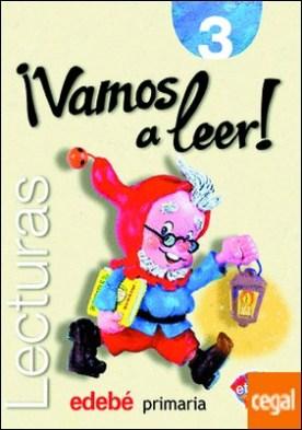LECTURAS 3 VAMOS A LEER