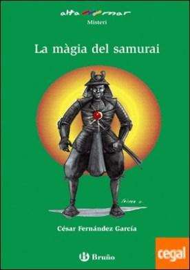 La màgia del samurai