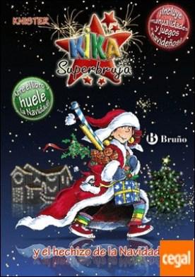 Kika Superbruja y el hechizo de la Navidad (EDICIÓN ESPECIAL)