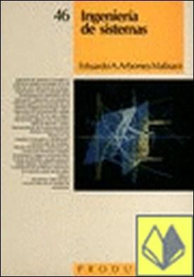 Ingeniería de Sistemas. Prodúctica 46