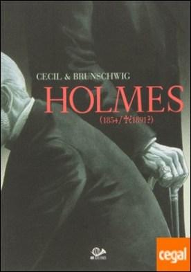 Holmes-el adios a la calle baker/lazos de sangre por BRUNSCHWIG, LUC PDF