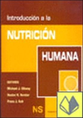 Introducción a la nutrición humana