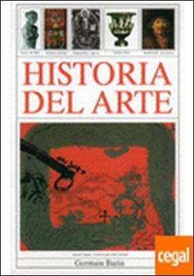 HISTORIA DEL ARTE / RCA. . De la prehistoria a nuestros días
