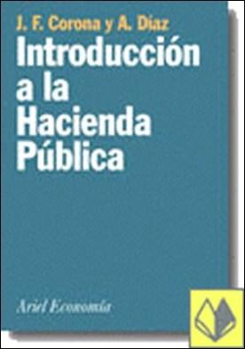 Introducción a la Hacienda Pública