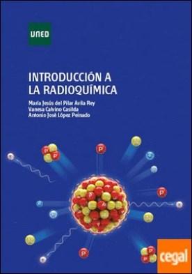 Introducción a la radioquímica