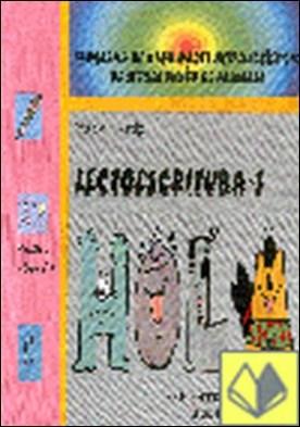 Lectoescritura 1