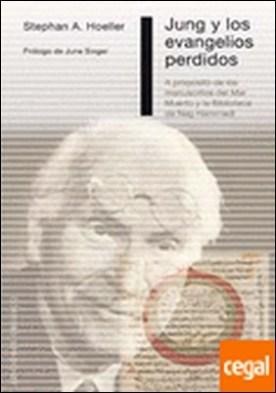 Jung y los evangelios perdidos