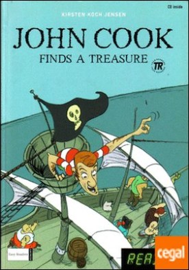 JOHN COOK FINDS A TREASURE por KIRSTEN KOCH JENSEN PDF